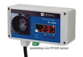 Temperatuurregelaar PT1000