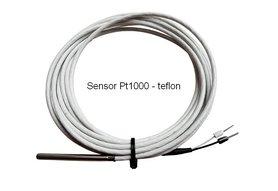 Pt1000 teflon temperatuurvoeler