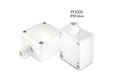 Pt1000 in IP65 doos