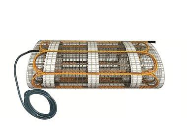 Vloerverwarmingsmat (zonder thermostaat)