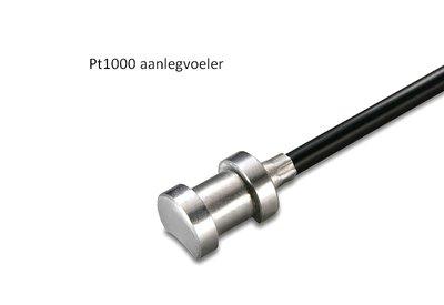 Pt1000 aanlegvoeler